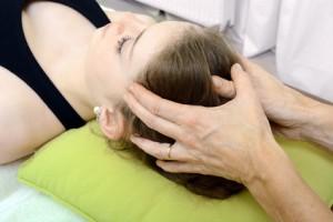 Chirotherapie bei Dr. Stritt in Tettnang.