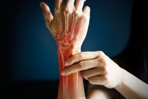 Arthrose bei der orthopädischen Praxis von Dr. Stritt behandeln lassen.