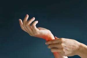 Arthrose von Dr. Stritt behandeln lassen.